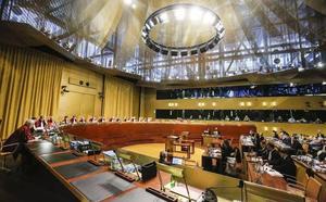 La justicia europea avala el registro obligatorio de la jornada laboral