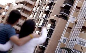 Así se compran las viviendas en la Comunitat Valenciana