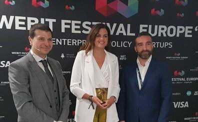 Valencia acogerá durante el proximo año el Festival Webit de innovación de Europa