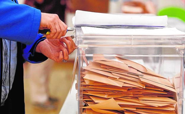Resultados en Miramar de las elecciones municipales 2019: escrutinio y escaños