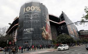 La cooperativa asegura que ya tiene las reservas para comprar Mestalla