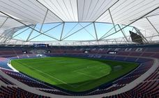 El Levante UD aplaza la instalación de la cubierta en el estadio por cambios en el proyecto