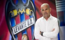 Paco López: «El juego del Levante no ha pasado desapercibido»