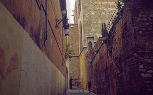 El asesinato del Palau dels Valeriola y el lado más perverso de Valencia