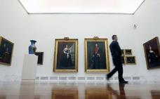 El ministerio se lava las manos en torno al futuro del Museo de Bellas Artes
