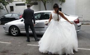 Hacienda investiga los movimientos de dinero de las bodas