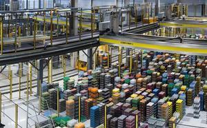 Mercadona invertirá 120 millones para automatizar los productos frescos