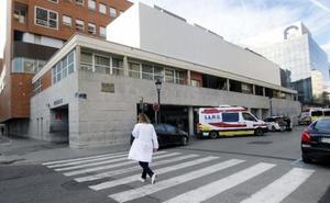 Estupefacción en el Hospital Clínico de Valencia tras la detención del cardiólogo por grabar vídeos de desnudos