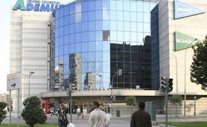 El Corte Inglés busca comprador para el centro comercial Ademuz