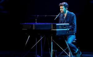 Duncan, el concursante de Eurovisión más buscado en internet