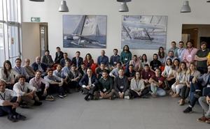 Impresoras 3D y zapatillas al tacto, entre las 28 nuevas empresas que apoya Lanzadera