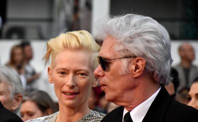 Jarmusch se pone profundo en Cannes con una divertida metáfora de zombies