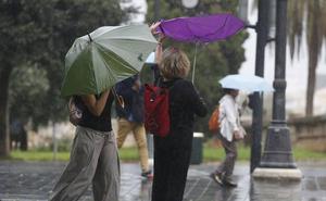 Previsión hasta el domingo: El tiempo veraniego termina con una caída brusca de las temperaturas