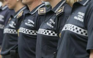 Un juzgado anula el nombramiento de un comisario de Policía Local de Valencia