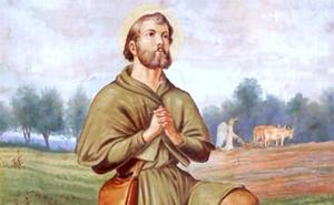Los milagros de San Isidro: quién fue y por qué es el patrón de Madrid y de los agricultores españoles