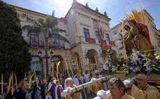 La Semana Santa de Gandia suma apoyos para ser declarada Fiesta de Interés Turístico Nacional