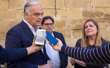 González Pons defiende en TV3 poder hablar en valenciano en la Eurocámara