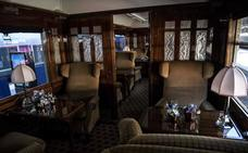 Viajes de lujo: vuelve el mítico Orient Express