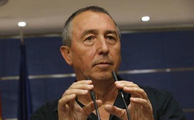 El Constitucional admite el recurso de Compromís sobre la fiscalización de la casa real