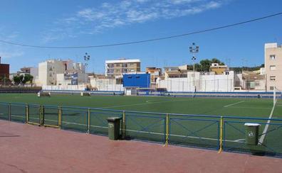 59 partidos de sanción al equipo cadete de la UD Alginet