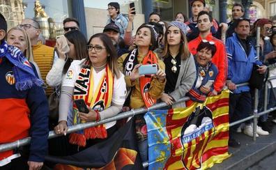 Otra final para conmemorar el centenario del Valencia CF