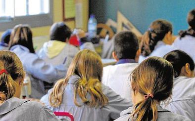 La concertada pondrá nuevas demandas si se ataca la libertad educativa