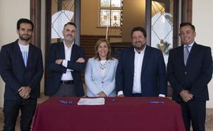 El programa Pro Startups del FIB y Lanzadera promueve la música y las artes creativas