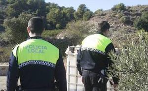 Sólo 3 de 113 aspirantes a policía de la Pobla de Vallbona pasan la primera fase