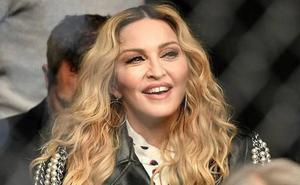 Madonna confirma su actuación el sábado en Eurovisión