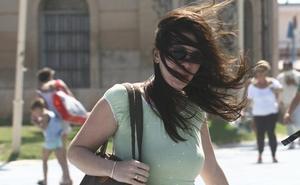 La Comunitat Valenciana y otras 20 provincias, en alerta hoy viernes por viento, tormentas o fuerte oleaje