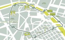 La Volta a Peu a Valencia confía en una cifra récord