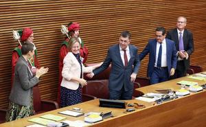 Enric Morera: «Ha faltado transparencia en las subvenciones a los grupos»