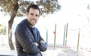 David Albelda: «El Atlético ha robado el sitio que era del Valencia»