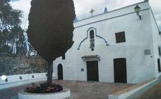 Buscan una familia para que se encargue de mantener la ermita de la Font Santa de Teulada