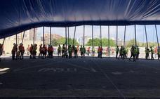 Cirque du Soleil levanta su grandiosa carpa en Valencia