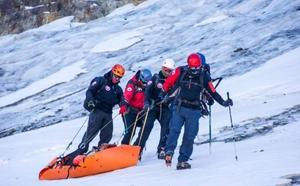 Hallan en los Andes el cuerpo momificado de un valenciano desaparecido en 1990
