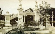 El Arco Triunfal de Acceso a la Exposición Regional de Valencia de 1909