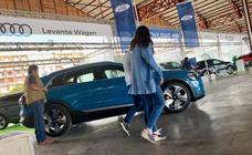 Ecomov 2019: una cita con los mejores vehículos ecológicos del mercado en La Marina de Valencia