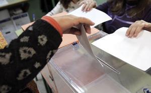 Detenido por difundir los datos de 8.344 miembros de las mesas electorales del 28-A