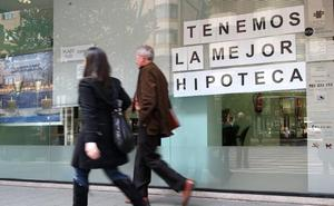 Un juez anula la hipoteca multidivisa de un valenciano y obliga al banco a devolverle el dinero cobrado de más