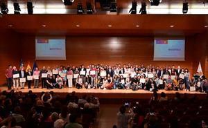 Estos son los 50 mejores profesores de la Comunitat según los alumnos