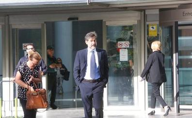 El comisionado de la visita del Papa a Valencia asegura que la Fundación del V Encuentro Mundial de Familias era privada