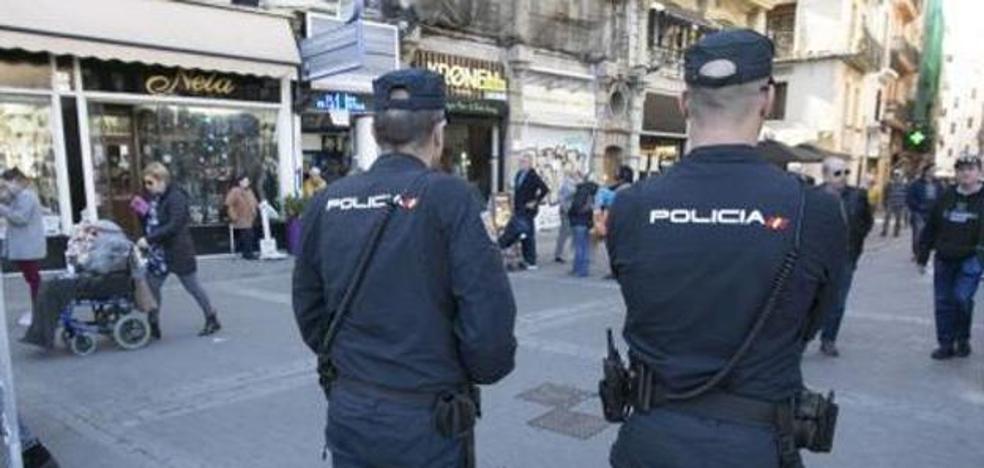 Detenido un joven por violar a una turista en Valencia