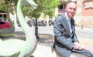José Gosálbez (VOX): «El resto de partidos tienen hipotecas políticas y están viciados, eso juega a mi favor»