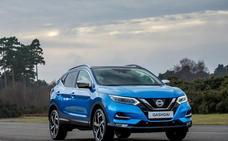 Nissan destaca en ventas en Valencia el primer trimestre