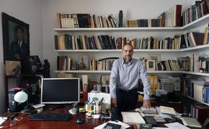 José Ignacio Casar Pinazo, exdirector del centro José Ignacio Pinazo: «Mientras el Bellas Artes no se desvincule de la política, el museo no funcionará»