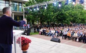 Jordi Juan presenta el aval de 8 años de gestión para seguir gobernando