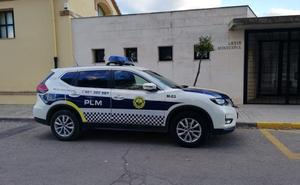 Policías de Moncada denuncian patrullas nocturnas de dos agentes para 21.000 vecinos