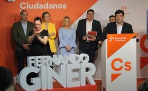 Ciudadanos presenta un programa «centrado en las familias y los autónomos»