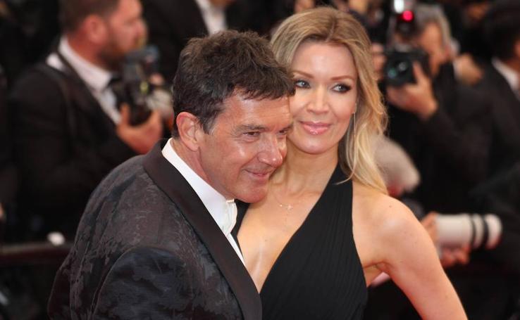Quinto día de glamur y protagonismo español en Cannes